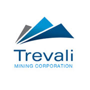 Logo of Trevali Mining Corporation